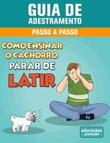 Guia de Adestramento - Como Ensinar o Cachorro Parar de Latir